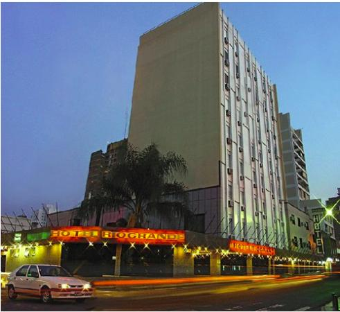Hotel Riogrande