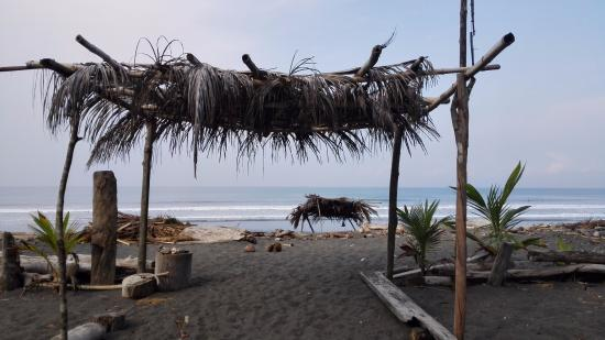 Playa Zancudo รูปภาพ