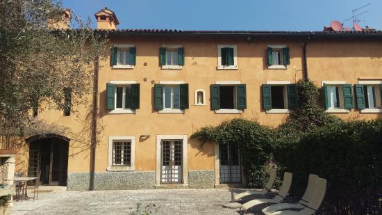 Villa Avesa