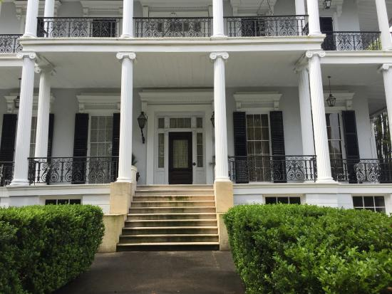 houses of famous people and shows can be found here picture of garden district new orleans. Black Bedroom Furniture Sets. Home Design Ideas