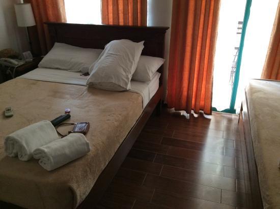 巴萊伊莎貝爾俱樂部酒店照片
