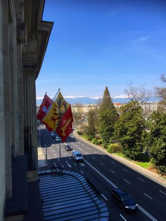 Swissotel Metropole Geneva Picture