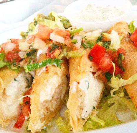 Mexican Restaurants San Juan Capistrano California