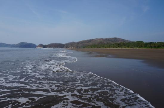 Paquera, Costa Rica: Playa Organos