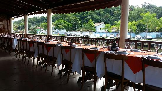 Restaurante Dona Ondina