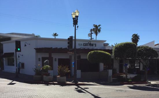 San Clemente, Califórnia: Exterior