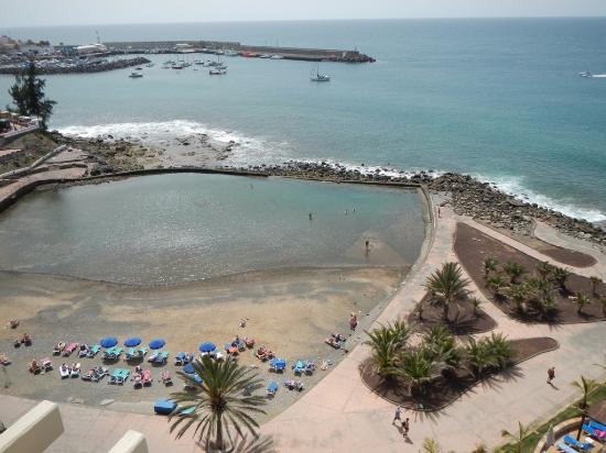 Book Dorado Beach Hotel Gran Canaria