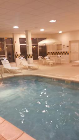 Hilton Garden Inn Springfield : 20160327_214802_large.jpg