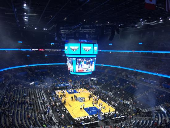 photo4 jpg picture of amway center orlando tripadvisor rh tripadvisor com
