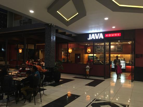 we have loved eating at java house picture of nairobi java house rh tripadvisor in