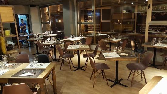 Restaurante Reina Mariana