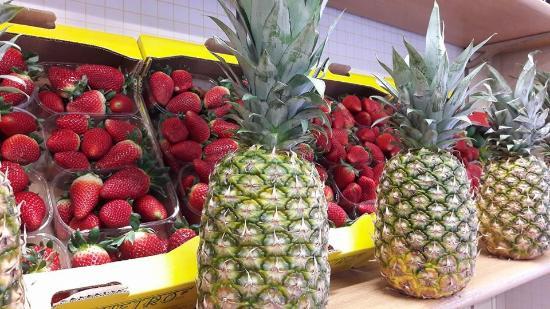 LM Frutta