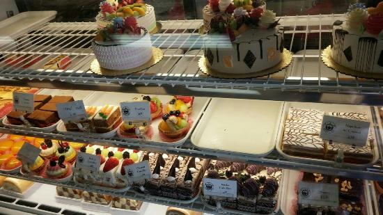 VIP Coffee and Cake Shop