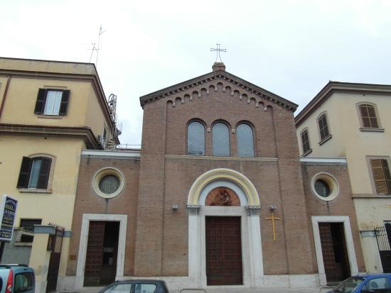 Chiesa di Santa Maria del Buon Consiglio