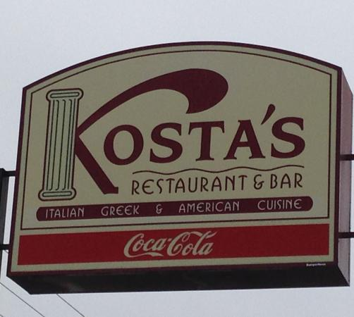 Kosta's a good fit for business or pleasure