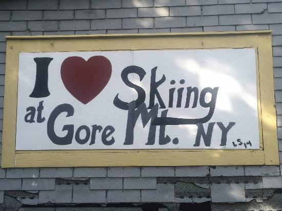 ‪Gore Mountain Region Chamber of Commerce‬