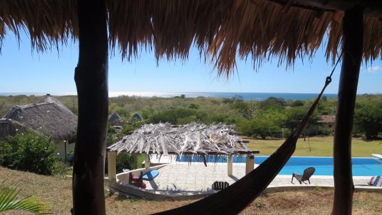 Las Plumerias Lodge and Surf afbeelding