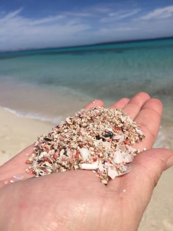 playa de ses illetes formentera wakacje