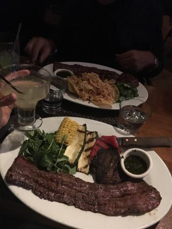 Jaguar Ceviche Spoon Bar and Latin Grill: photo1.jpg