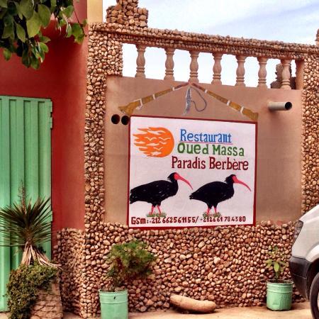 Restaurant Oued Massa: photo1.jpg