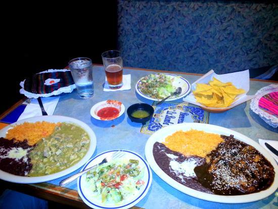 la bamba portland menu prices restaurant reviews tripadvisor rh tripadvisor com