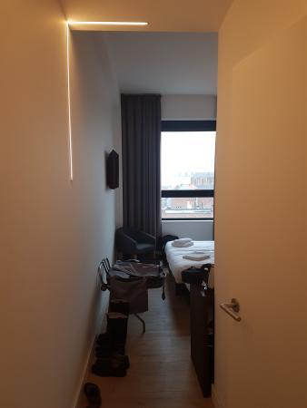hotel elisabeth coole led leisten an den wnden - Dusche Led Leiste
