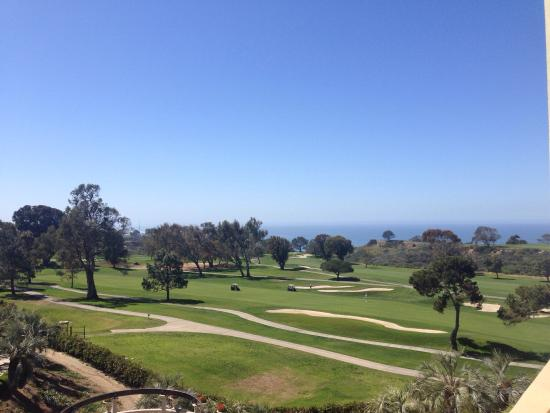 it is a gorgeous hotel with a view of the legendary torrey pines rh tripadvisor com