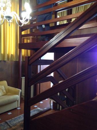 Villa La Fornacina : photo0.jpg