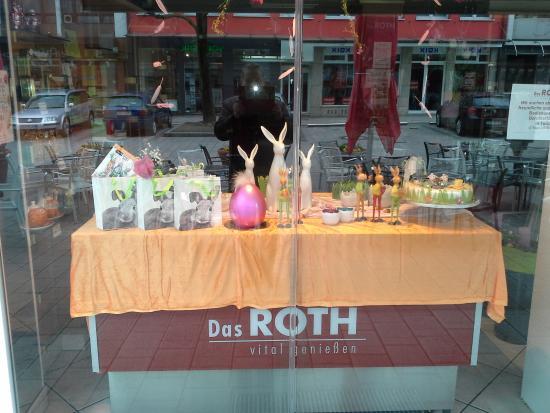 Cafe Roth Heilbronn Restaurant Bewertungen Fotos Tripadvisor