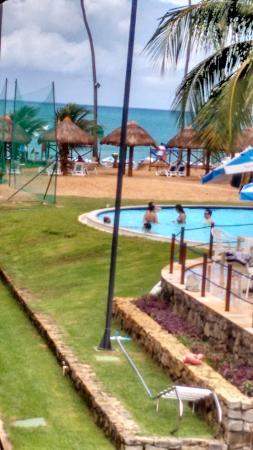 Hotel Sun Beach Salinas Foto