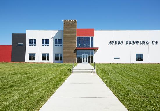 Avery Brewing Company: Established 1993 in Boulder, Colorado