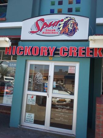 Hickory Creek Spur Steak Ranch