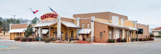 Colton's Steak House & Grill, Cabot, Arkansas.