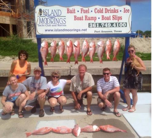 Gulf Coast Sports Fishing - Day Charters