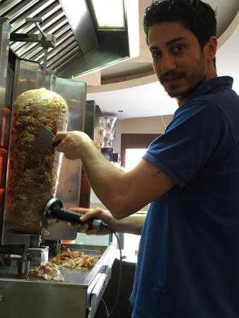 Mesopotamia Doner Kebab