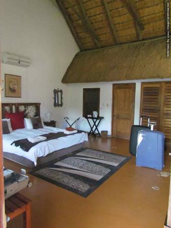 Kiepersol, แอฟริกาใต้: Comfortable rooms