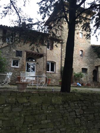 Montelaguardia, Italia: Relais Casamassima