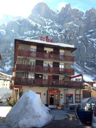 Photo of Hotel Derby Leukerbad