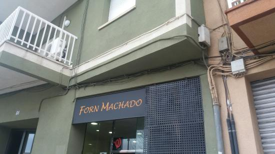 Forn Machado