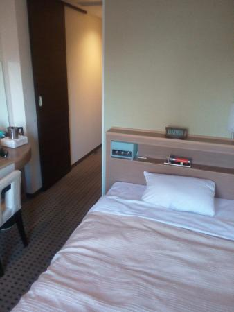 single room picture of hotel sunroute plaza nagoya nakamura rh tripadvisor com au