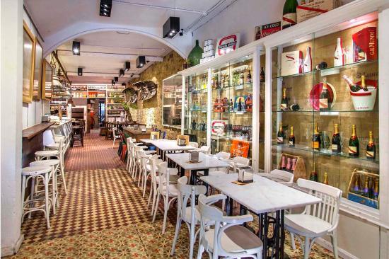 Marita Ron Heritage Cafe