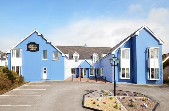 Dingle Harbour Lodge
