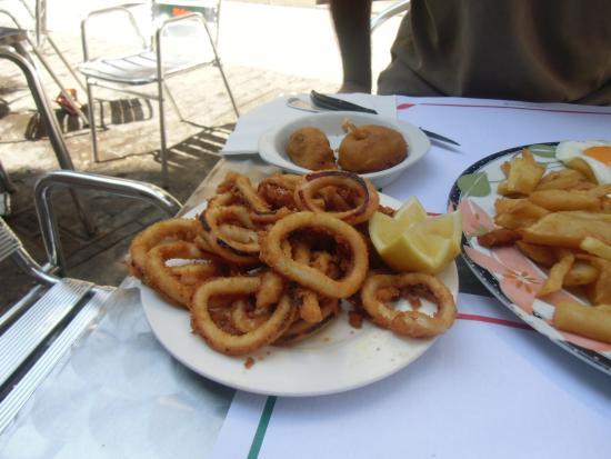 Restaurante aralar taberna en errenteria - Tiempo en errenteria ...