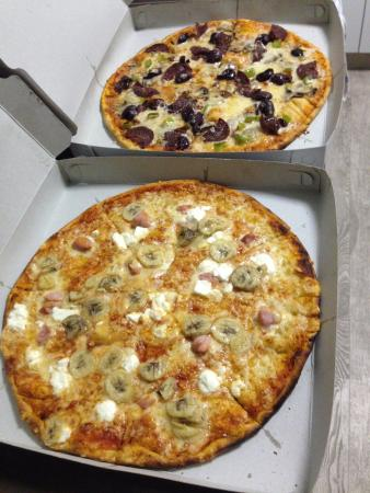 Pizz Avanti 24