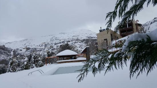 Photo of Faraya Village Club Kfardebian