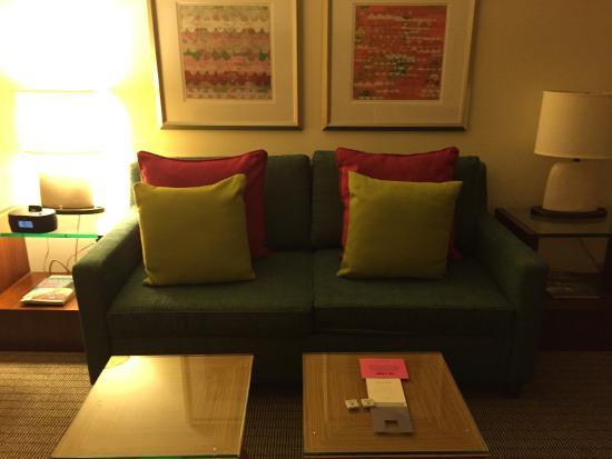 executive suite parlor picture of hyatt regency sarasota rh tripadvisor co za