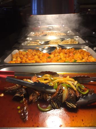 Hibachi Buffet - Sterling heights
