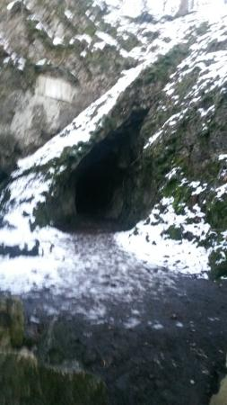 Zlin Region, Czech Republic: Sipka Cave (Jeskyne Sipka)