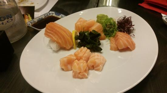 Kenko - Contemporary Japanese : Sashimi