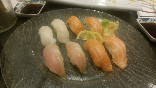 Kenko - Contemporary Japanese : Sushi